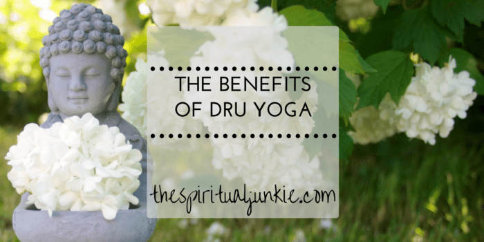 benefits of dru yoga