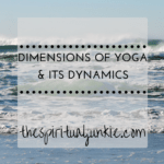 Yoga Seminar: Dimensions of Yoga and its Dynamics