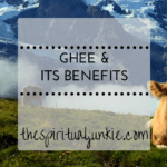 ghee and its benefits