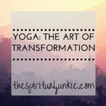 yoga the art of transformation