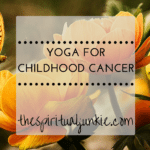 yoga for childhood cancer