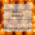 pranic energy