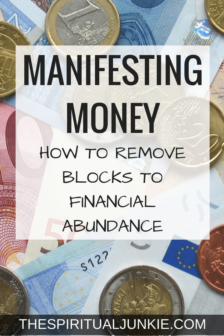 How to attract money. Attracting wealth. Manifesting money. How to attract wealth. Manifesting abundance. Creating wealth. Money and the Law of Attraction.