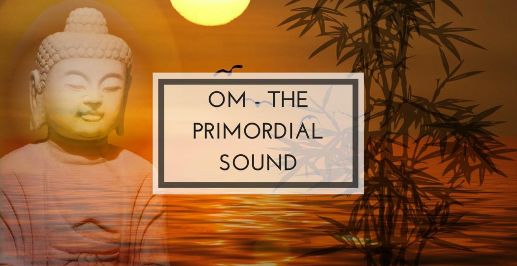 The Om Symbol Sacred Sound The Spiritual Junkie