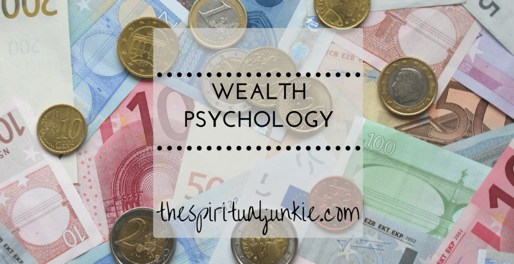 wealth psychology