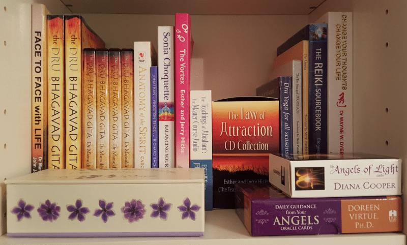 spiritual-shelfie-books