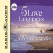 shelfie-chapman-5-love-languages