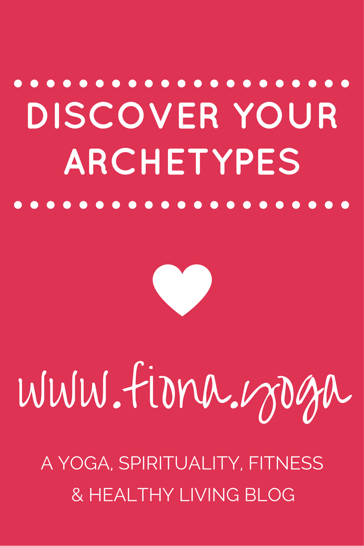 Discover your archetypes.