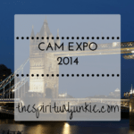 cam expo 2014