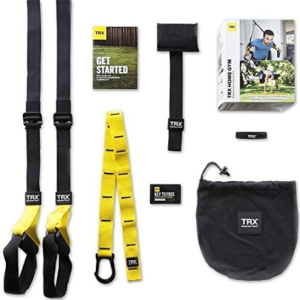 TRX suspension training kit