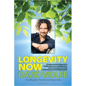Longevity Now by David Wolfe