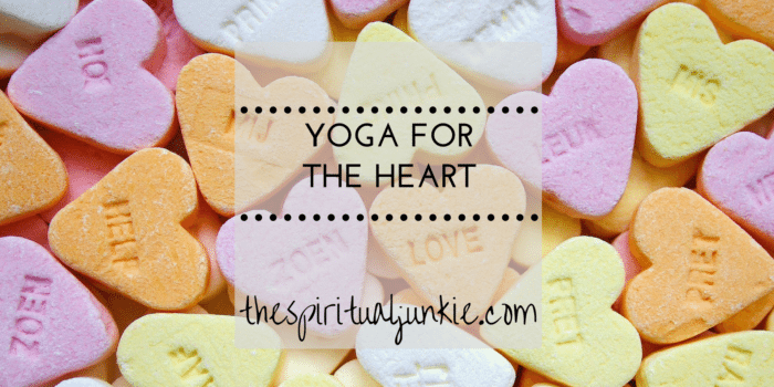 yoga for the heart