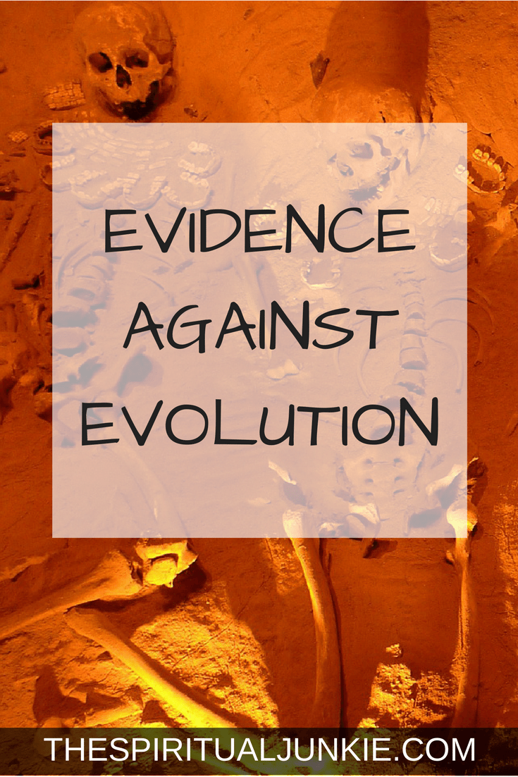 Michael Cremo: Evolution or Devolution?